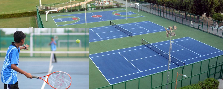 Loan Tennis